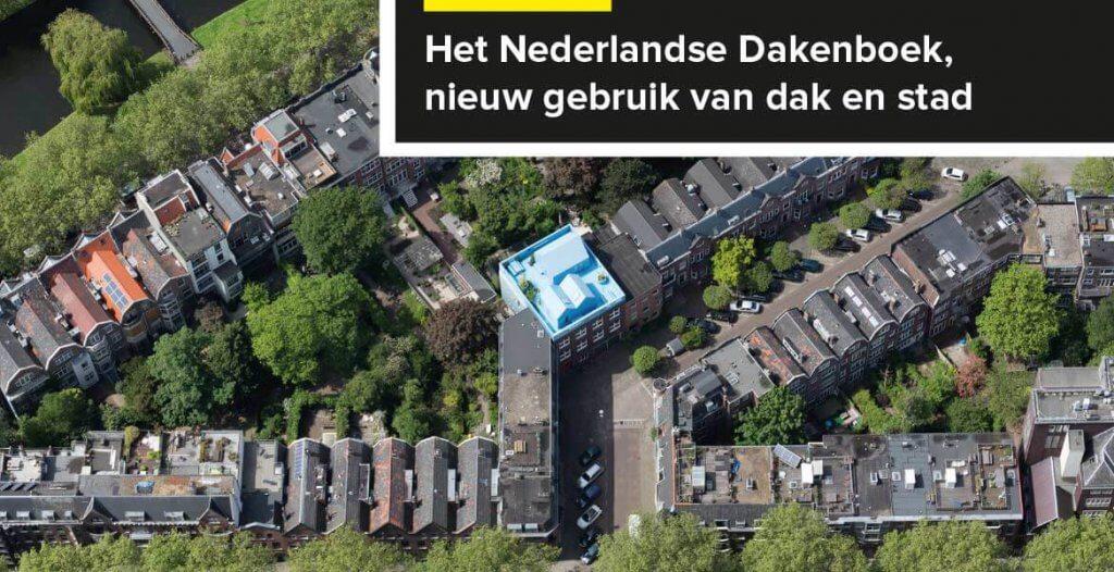 Het nederlandse dakenboek