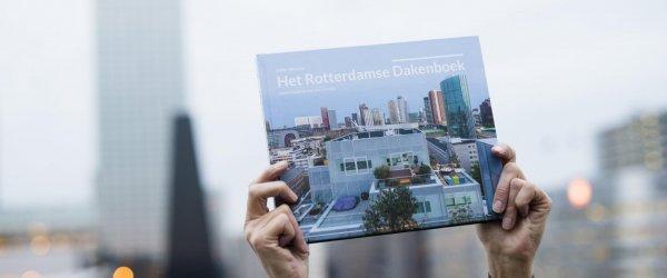 Marieke Odekerken - Het Rotterdamse Dakenboek 03